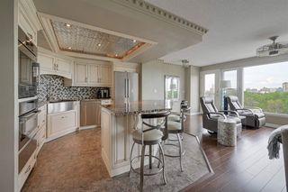 Photo 2: 402 10721 Saskatchewan Drive in Edmonton: Zone 15 Condo for sale : MLS®# E4198639