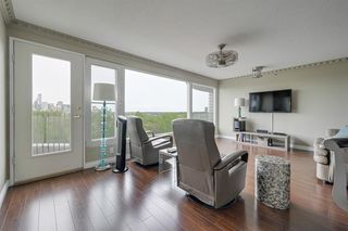 Photo 5: 402 10721 Saskatchewan Drive in Edmonton: Zone 15 Condo for sale : MLS®# E4198639