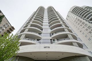 Photo 47: 402 10721 Saskatchewan Drive in Edmonton: Zone 15 Condo for sale : MLS®# E4198639