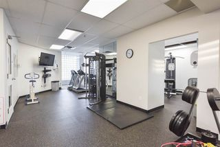 Photo 42: 402 10721 Saskatchewan Drive in Edmonton: Zone 15 Condo for sale : MLS®# E4198639