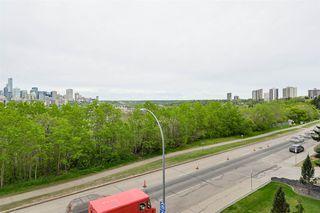 Photo 33: 402 10721 Saskatchewan Drive in Edmonton: Zone 15 Condo for sale : MLS®# E4198639