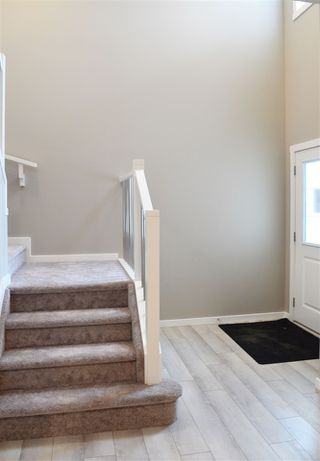 Photo 3:  in Edmonton: Zone 28 House Half Duplex for sale : MLS®# E4199332