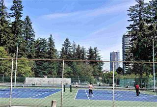 """Photo 31: 1403 4333 CENTRAL Boulevard in Burnaby: Metrotown Condo for sale in """"The Presidia"""" (Burnaby South)  : MLS®# R2467452"""