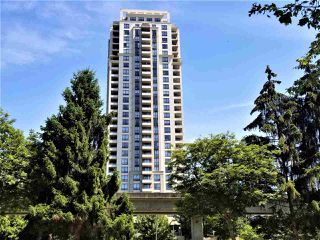 """Photo 2: 1403 4333 CENTRAL Boulevard in Burnaby: Metrotown Condo for sale in """"The Presidia"""" (Burnaby South)  : MLS®# R2467452"""