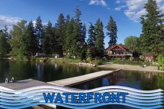 Main Photo: 41 Trans Canada Hwy in Chase: Little Shuswap Lake House for sale : MLS®# 10207731