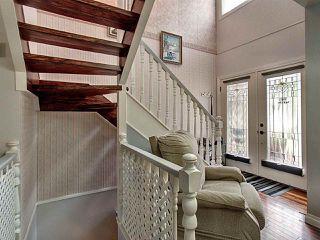 Photo 3: 612 WOODBRIDGE Way: Sherwood Park Townhouse for sale : MLS®# E4204180