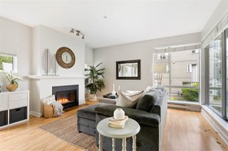 """Photo 3: 210 2080 SE KENT Avenue in Vancouver: South Marine Condo for sale in """"Tugboat Landing"""" (Vancouver East)  : MLS®# R2472110"""