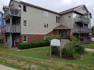 Main Photo: 101 63 Farnham Gate Road in Halifax: 5-Fairmount, Clayton Park, Rockingham Residential for sale (Halifax-Dartmouth)  : MLS®# 202013779