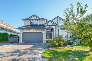 Photo 1: 14524 84 Avenue in Surrey: Bear Creek Green Timbers House for sale : MLS®# R2496026