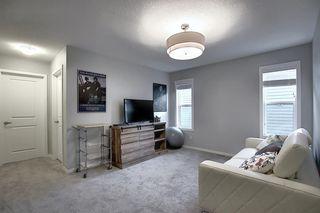 Photo 19: 44 Emberside Place: Cochrane Semi Detached for sale : MLS®# A1036728