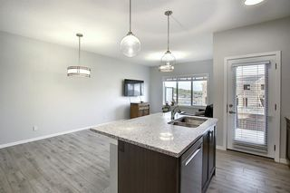 Photo 7: 44 Emberside Place: Cochrane Semi Detached for sale : MLS®# A1036728