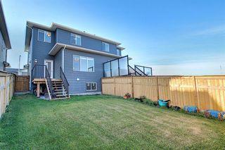 Photo 22: 44 Emberside Place: Cochrane Semi Detached for sale : MLS®# A1036728