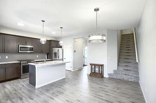 Photo 8: 44 Emberside Place: Cochrane Semi Detached for sale : MLS®# A1036728