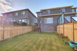Photo 23: 44 Emberside Place: Cochrane Semi Detached for sale : MLS®# A1036728