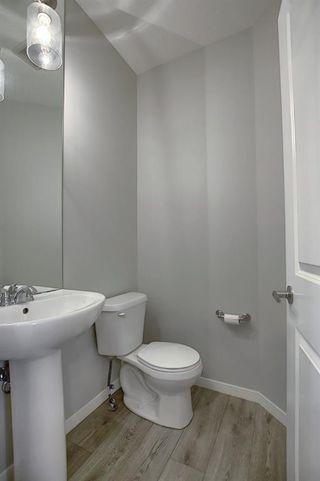Photo 11: 44 Emberside Place: Cochrane Semi Detached for sale : MLS®# A1036728