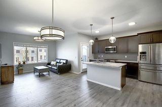 Photo 9: 44 Emberside Place: Cochrane Semi Detached for sale : MLS®# A1036728