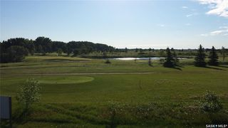Main Photo: 114 Eagle Drive in Rosthern: Lot/Land for sale : MLS®# SK838757