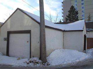 Photo 25: 875 Arlington Street in Winnipeg: West End Residential for sale (5A)  : MLS®# 202100702