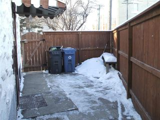 Photo 22: 875 Arlington Street in Winnipeg: West End Residential for sale (5A)  : MLS®# 202100702