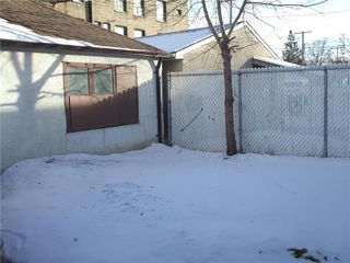 Photo 23: 875 Arlington Street in Winnipeg: West End Residential for sale (5A)  : MLS®# 202100702