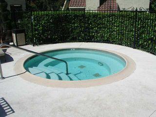 Photo 10: RANCHO BERNARDO Condo for sale : 1 bedrooms : 17955 Caminito Pinero #284 in San Diego