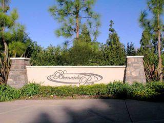 Photo 12: RANCHO BERNARDO Condo for sale : 1 bedrooms : 17955 Caminito Pinero #284 in San Diego