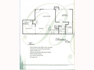 Photo 2: RANCHO BERNARDO Condo for sale : 1 bedrooms : 17955 Caminito Pinero #284 in San Diego