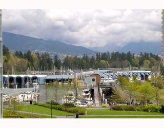 "Photo 9: 303 1710 BAYSHORE Drive in Vancouver: Coal Harbour Condo for sale in ""BAYSHORE GARDENS"" (Vancouver West)  : MLS®# V642290"