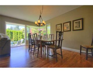 Photo 5: 635 BURLEY DR in West Vancouver: House for sale : MLS®# V829621