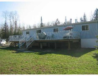 "Photo 7: 19450 CHIEF LK Road in Prince_George: N76CH Manufactured Home for sale in ""CHIEF LAKE"" (PG Rural North (Zone 76))  : MLS®# N172232"