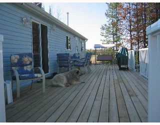 "Photo 6: 19450 CHIEF LK Road in Prince_George: N76CH Manufactured Home for sale in ""CHIEF LAKE"" (PG Rural North (Zone 76))  : MLS®# N172232"