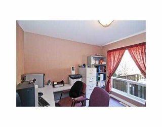 Photo 8: 631 ALDERSIDE RD in Port Moody: House for sale : MLS®# V852913