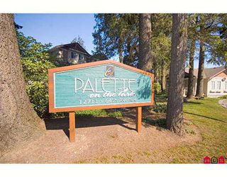 "Photo 9: 44 12711 64TH Avenue in Surrey: West Newton Townhouse for sale in ""Palette On The Park"" : MLS®# F2714922"