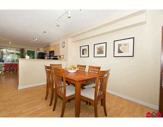 "Photo 3: 44 12711 64TH Avenue in Surrey: West Newton Townhouse for sale in ""Palette On The Park"" : MLS®# F2714922"