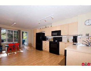 "Photo 2: 44 12711 64TH Avenue in Surrey: West Newton Townhouse for sale in ""Palette On The Park"" : MLS®# F2714922"
