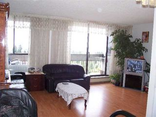 Photo 2: # 704 4105 IMPERIAL ST in Burnaby: Metrotown Condo for sale (Burnaby South)  : MLS®# V862021