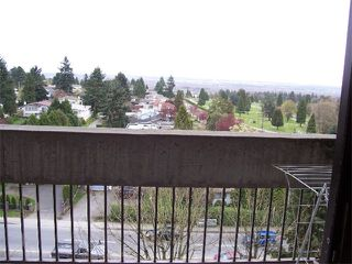 Photo 6: # 704 4105 IMPERIAL ST in Burnaby: Metrotown Condo for sale (Burnaby South)  : MLS®# V862021