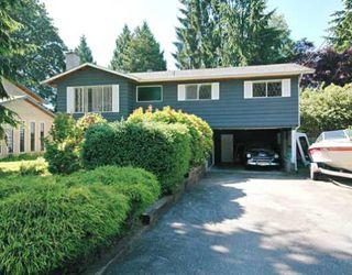 Main Photo: 19316 120TH Avenue in Pitt_Meadows: Central Meadows House for sale (Pitt Meadows)  : MLS®# V657074