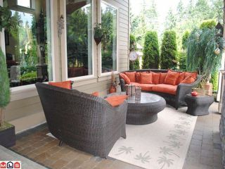 """Photo 9: 2650 139A ST in Surrey: Elgin Chantrell House for sale in """"ELGIN/CHANTRELL"""" (South Surrey White Rock)  : MLS®# F1104573"""