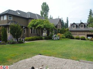 """Photo 10: 2650 139A ST in Surrey: Elgin Chantrell House for sale in """"ELGIN/CHANTRELL"""" (South Surrey White Rock)  : MLS®# F1104573"""
