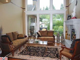 """Photo 2: 2650 139A ST in Surrey: Elgin Chantrell House for sale in """"ELGIN/CHANTRELL"""" (South Surrey White Rock)  : MLS®# F1104573"""