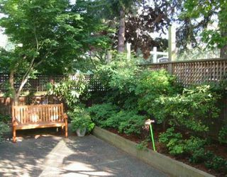 Photo 7: 2427 W 1ST AV in Vancouver: Kitsilano Townhouse for sale (Vancouver West)  : MLS®# V577376