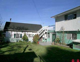 "Photo 7: 8873 BROOKE RD in Delta: Nordel House for sale in ""Sunbury Park"" (N. Delta)  : MLS®# F2605771"