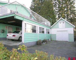 "Photo 8: 8873 BROOKE RD in Delta: Nordel House for sale in ""Sunbury Park"" (N. Delta)  : MLS®# F2605771"