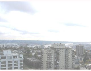 "Photo 7: 1501 615 BELMONT Street in New_Westminster: Uptown NW Condo for sale in ""Belmont Towers"" (New Westminster)  : MLS®# V676239"