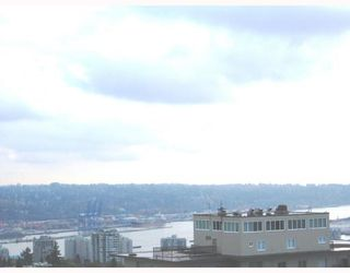 "Photo 8: 1501 615 BELMONT Street in New_Westminster: Uptown NW Condo for sale in ""Belmont Towers"" (New Westminster)  : MLS®# V676239"