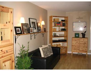 "Photo 3: 221 1236 W 8TH Avenue in Vancouver: Fairview VW Condo for sale in ""GALLERIA"" (Vancouver West)  : MLS®# V714367"