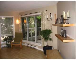 "Photo 4: 221 1236 W 8TH Avenue in Vancouver: Fairview VW Condo for sale in ""GALLERIA"" (Vancouver West)  : MLS®# V714367"