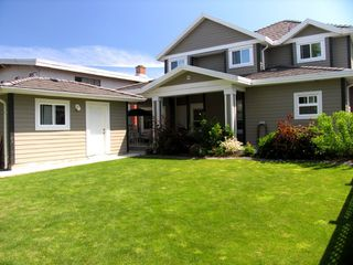 Photo 2: 4533 64TH ST in Ladner: House for sale : MLS®# V777336