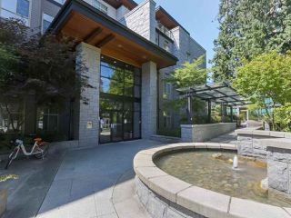 "Photo 2: 228 5777 BIRNEY Avenue in Vancouver: University VW Condo for sale in ""Pathways"" (Vancouver West)  : MLS®# R2394918"